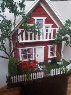 #Mezzanottis #Dollhouse 20191110_113834