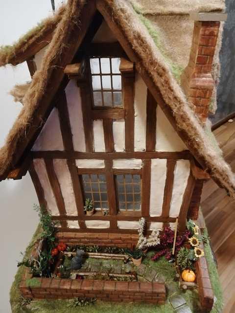 #Mezzanottis #Dollhouse #Puppenhaus #handmadeIMG_20200426_201852