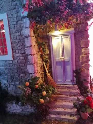 mezzanottis #Puppenhaus #dollhouseIMG_20200802_161607